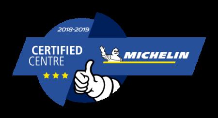 3 Michelin-sterren