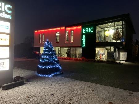 Sluitingsdagen Kerstmis en Nieuwjaar