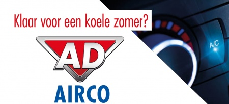 Alles over je aircosysteem
